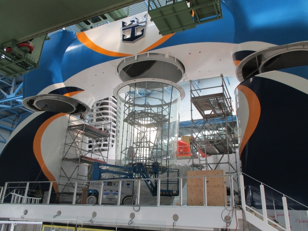 RipCord by iFly on the Quantum