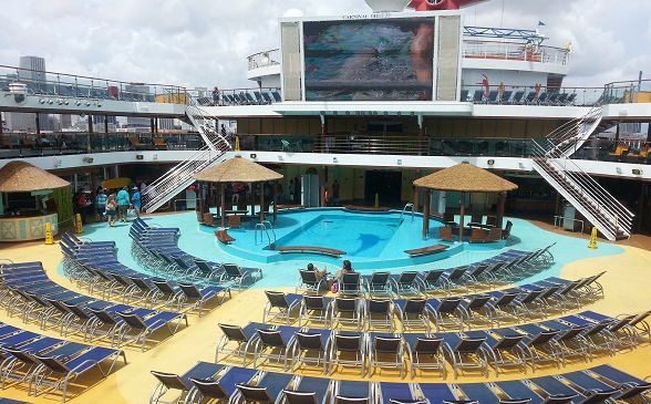 Carnival Breeze Cruise Ship Review and Video Tour
