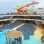 First Impressions of the Carnival Breeze: Live from the Ship