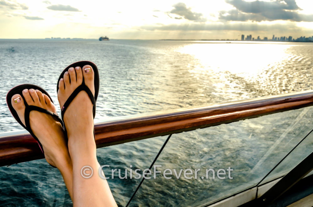 5 Keys To Having a Great Cruise