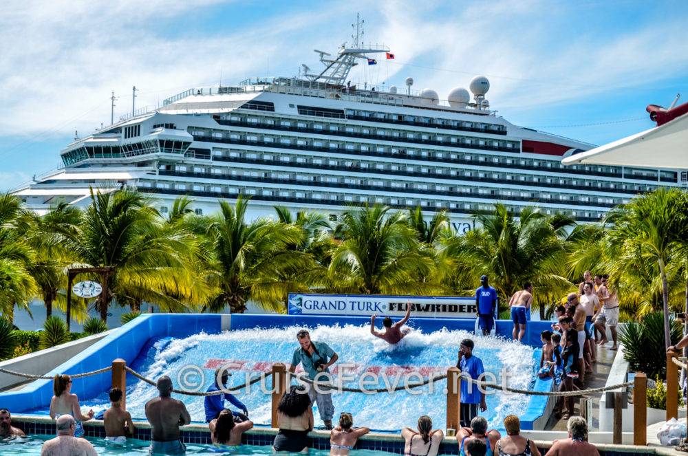 Things To Do In Grand Turk While On A Cruise - Turks and caicos cruise ship schedule