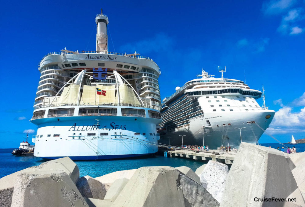 Things To Do In St Maarten While On A Cruise - Philipsburg st maarten cruise ship schedule