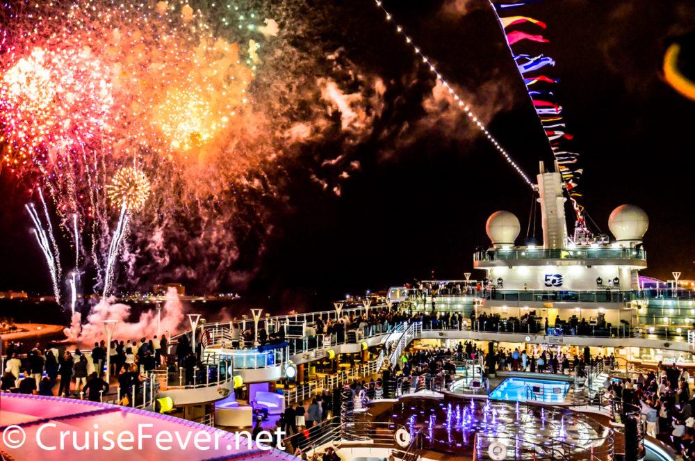 Regal Princess Cruise Ship Review and Video Tour