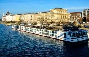 Viking Danube Cruise Reviewe