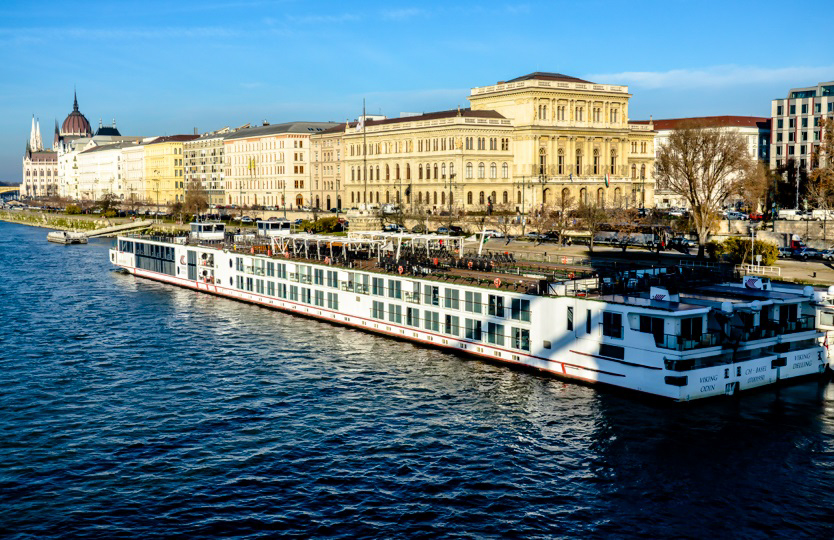 Review Of Romantic Danube River Cruise With Viking From