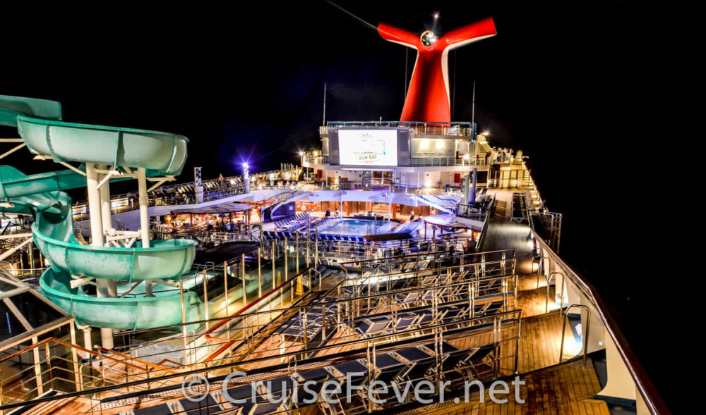 Carnival Cruise Lines Bans Carry-On Bottled Water and Bottled Soda