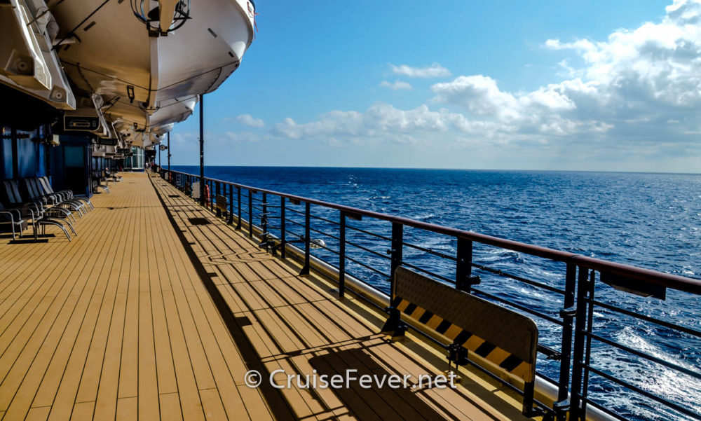 Craziest Lawsuits Filed By Cruise Passengers