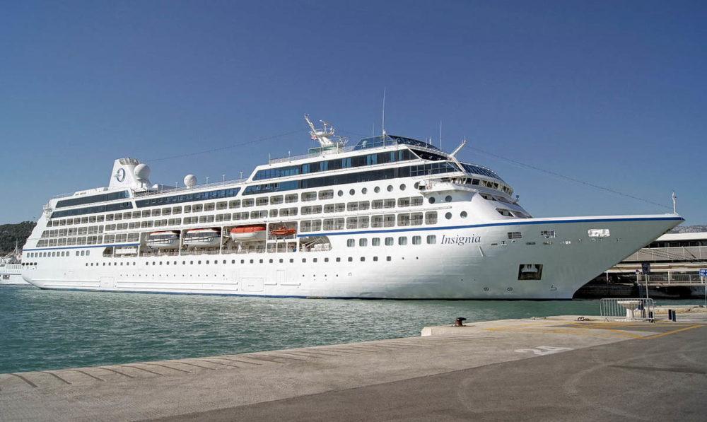 Oceania Cruises Announces 80 New Cruise Itineraries