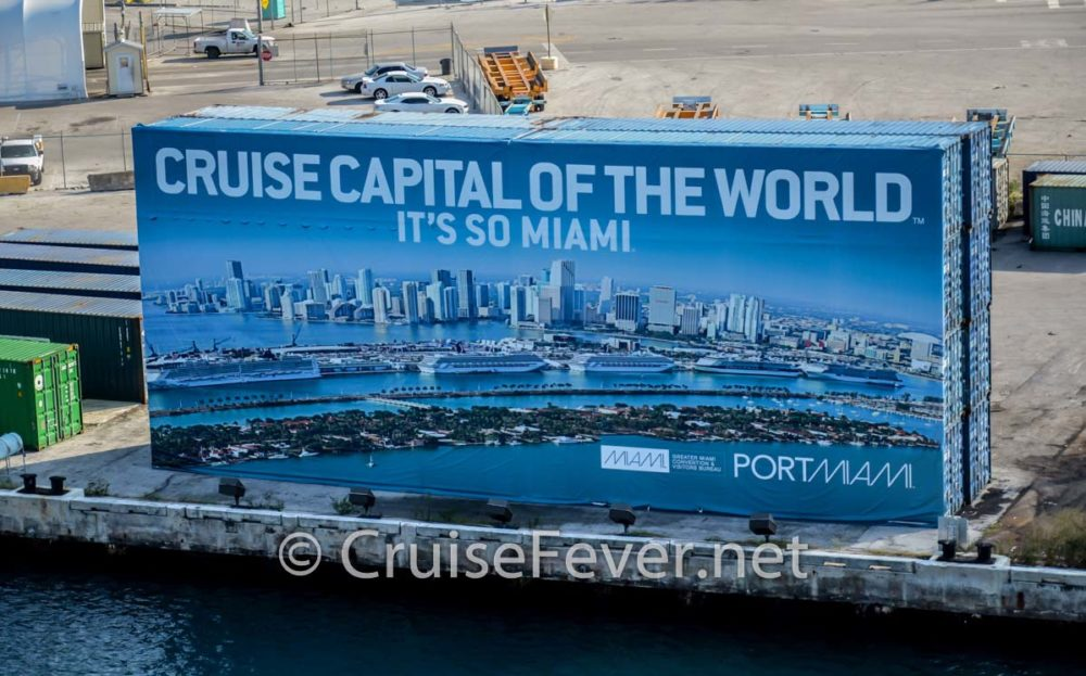 World's Busiest Cruise Ports in 2014