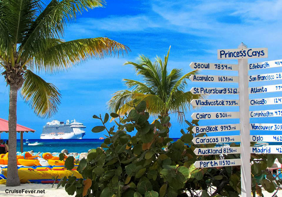 Favorite Cruise Pictures From 2014