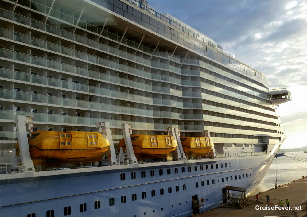 royal caribbean drops surcharge at specialty restaurant