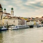 The Best European River Cruises Begin With You