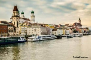 Differences Between Ocean and River Cruises