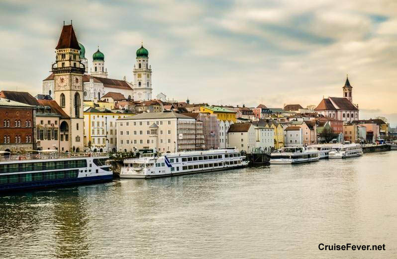 The Best European River Cruises Begin With You Popular