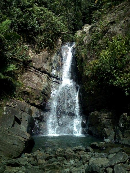 Must See Places In The Caribbean Before You Die - 10 waterfalls to see before you die