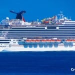 10 Reasons Why You Should Take a Cruise With Carnival Cruise Line