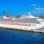 Carnival Cruise Line Continues to Shuffle Cruise Ships: Triumph, Elation, & Fascination