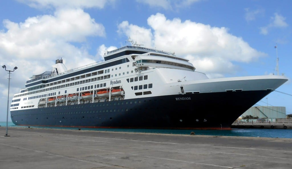 2 Cruise Passengers Found Dead In MurderSuicide