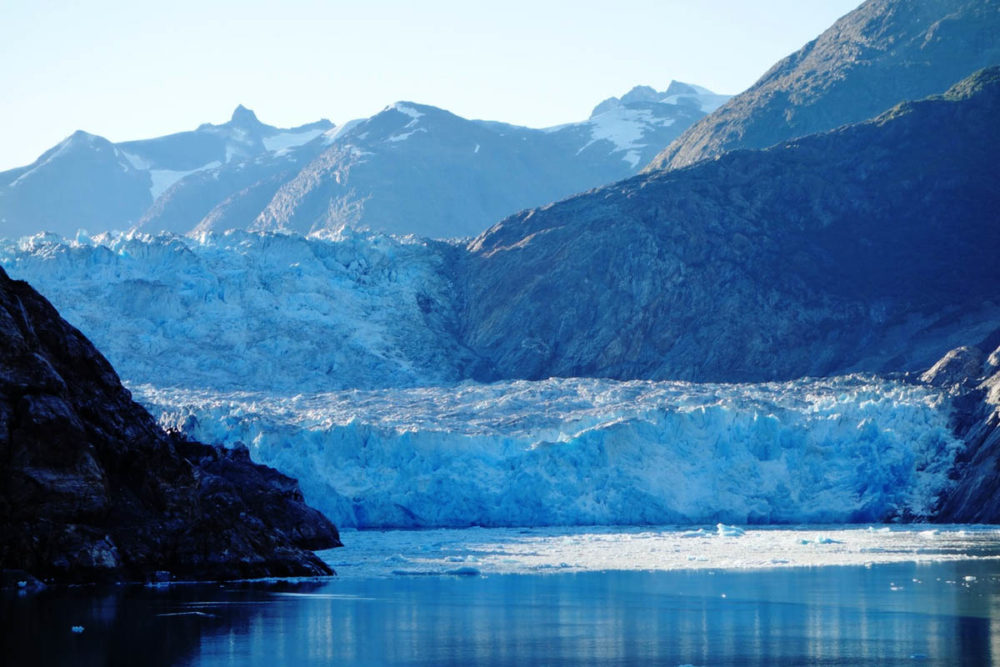 Five Things You MUST See on an Alaskan Cruise