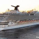 Carnival Cruise Line's 36 Hour Back to Savings Sale