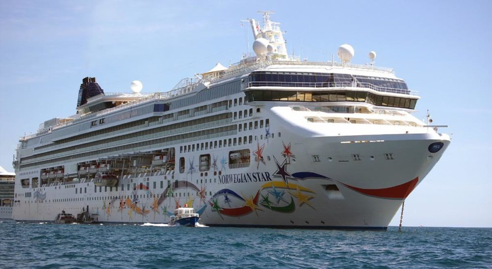 Norwegian Cancels Cruise Due To Propulsion Problem