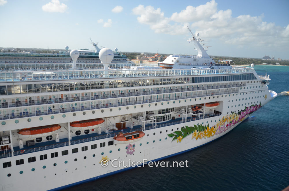 Cruise News Roundup Royal Caribbean Norwegian Amp Msc Cruises