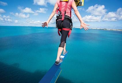 Photo Credit: Norwegian Cruise Line