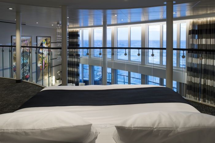 first look at royal caribean u0026 39 s newest cruise ship  anthem of the seas