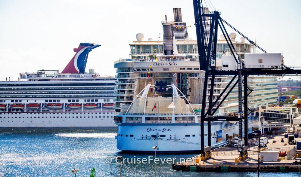 Carnival, Royal Caribbean, & Norwegian Stockholder Benefits: Free Onboard Credit
