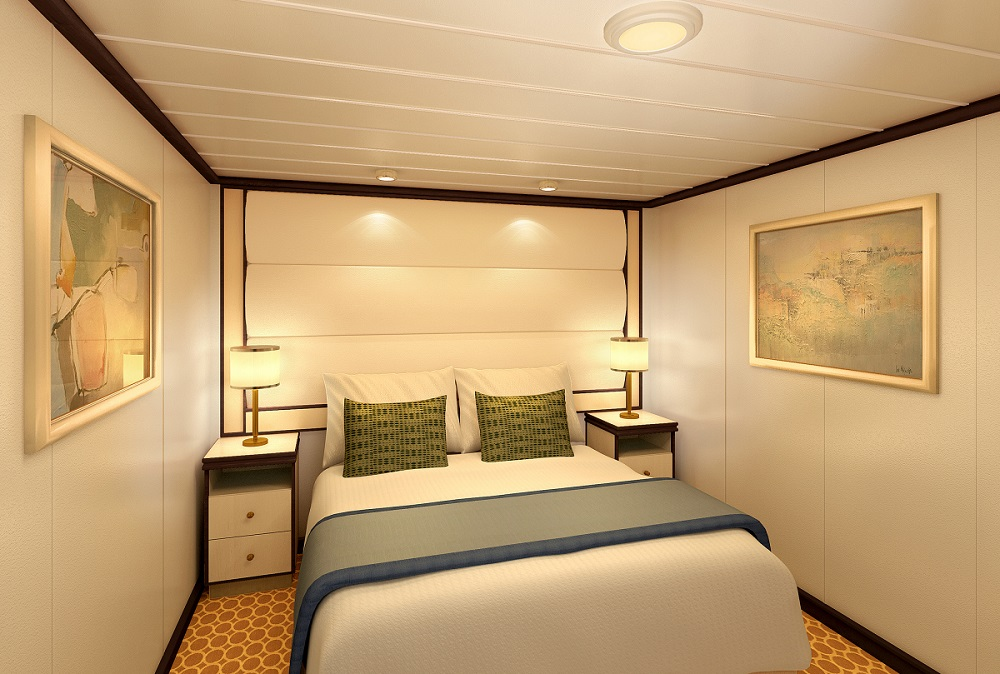 7 Benefits for Booking an Interior Cabin on a Cruise