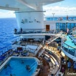 Princess Cruise Ship to Receive Multi-Million Dollar Renovation