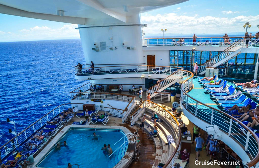 96 Best Images About Cruise Ship: 9 Reasons Why A Cruise Is The Best Type Of Vacation