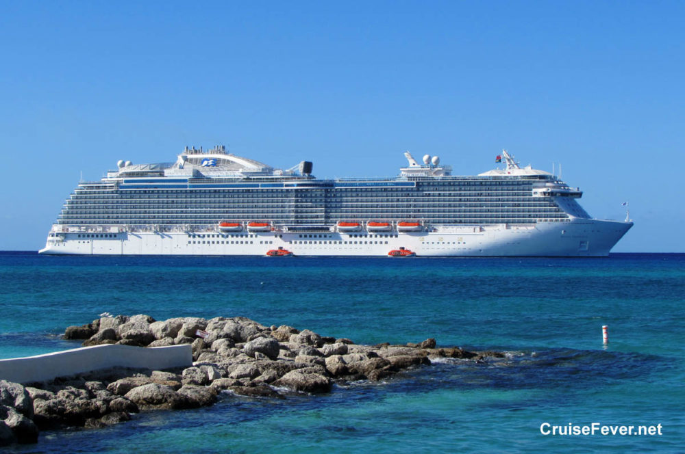 Carnival Finalizes Contracts for Five New Cruise Ships