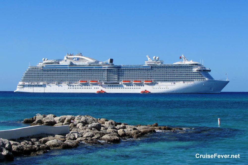 21 Perfect New Princess Cruise Ship Fitbudha Com