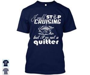 Cruise Shirts Cruise Fever