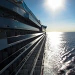How Fast Does a Cruise Ship Travel?