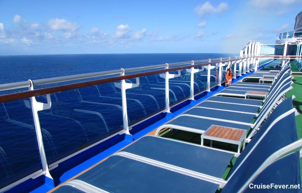 post cruise depression
