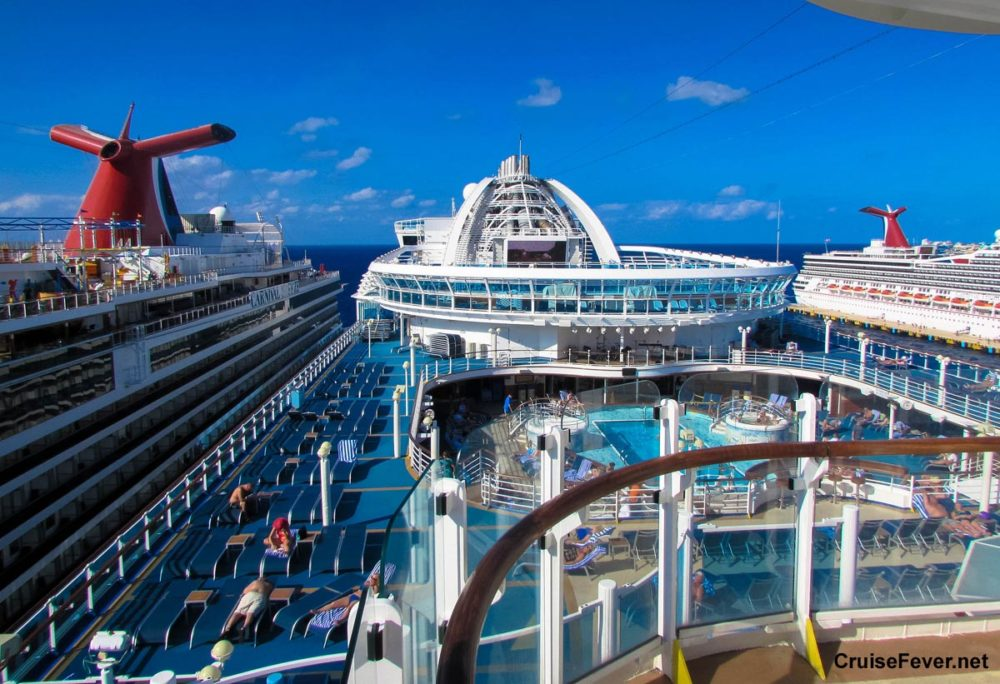 4 Ways to Check for Price Drops on Cruises