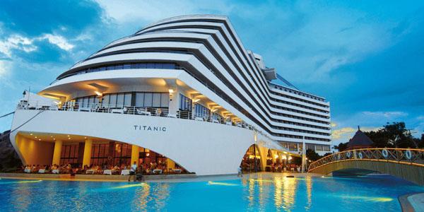 Korean Hotels Booking