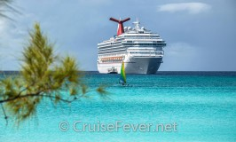 Carnival Moves One Step Closer to New Cruise Port in the Bahamas