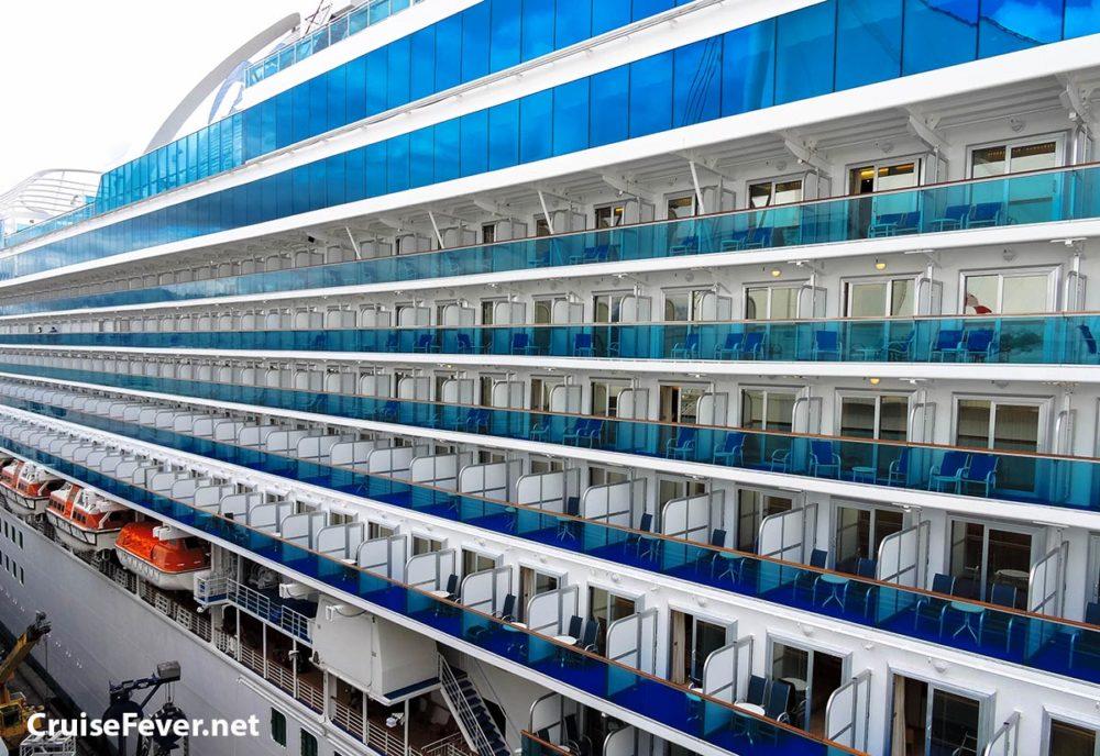 Ways Rookies Waste Money On A Cruise - Cruise ship fees