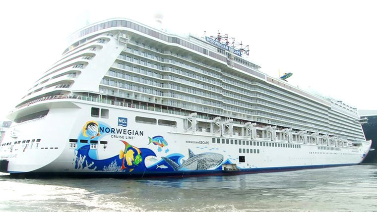 Norwegians Newest Mega Ship To Have Separate Smoking Area In Casino - Is there smoking on cruise ships