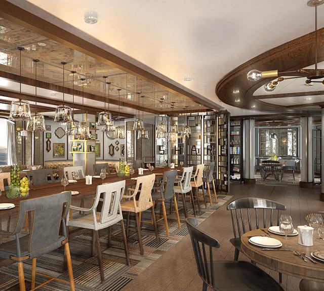 15 Best Cruise Ship Alternative Restaurants - Cruise Critic