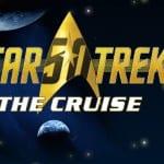 First Official Star Trek Cruise Announced