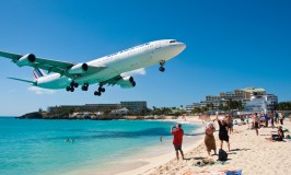 10 Best Beaches in St. Maarten