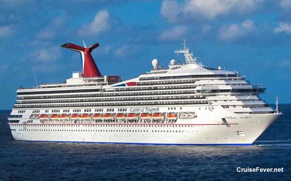 Negotiations Taking Place To Bring Carnival Back To Mobile Alabama - Cruise ship mobile alabama