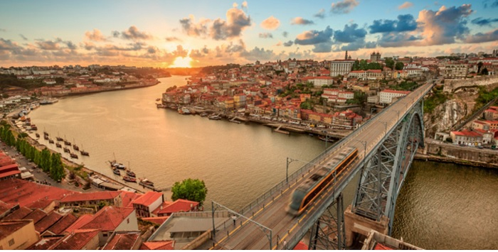 Cruise Fever to Join Viking on Portugal's River of Gold for 10 Day Cruise