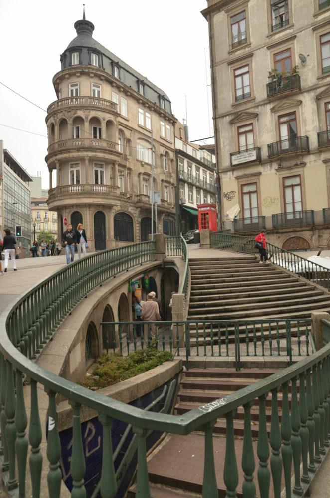 Porto Portugal Cruise Fever