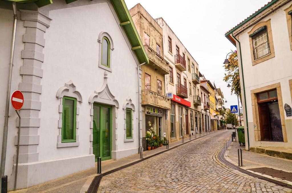 Regua, Portugal