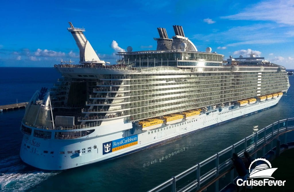 Royal Caribbean Offering 30 Off Every Ship Every Sailing